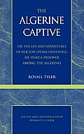 Algerine Captive