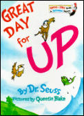 Great Day for Up (Bright & Early Books for Beginning Beginners) Cover