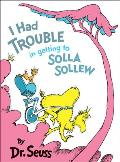 I Had Trouble Getting to Solla Sollew Cover