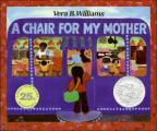 Chair for My Mother (Reading Rainbow Book) Cover