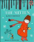 Mitten: An Old Ukrainian Folktale
