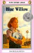 Blue Willow (Puffin Newbery Library)