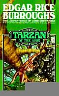 Tarzan #01: Tarzan of the Apes