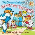 Berenstain Bears Go Out for the Team (Berenstain Bears)