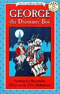 George, the Drummer Boy