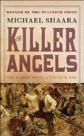Killer Angels Cover