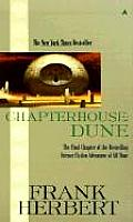 Chapterhouse Dune Synopsis | RM.