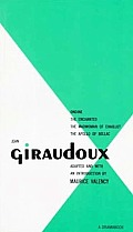 Jean Giraudoux Four Plays