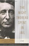 Night Thoreau Spent In Jail