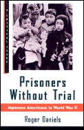 Prisoners Without Trial Japanese