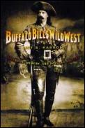 Buffalo Bills Wild West Celebrity Memory