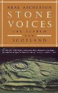 Stone Voices : Search for Scotland (02 Edition)