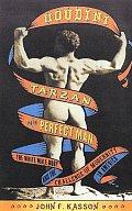 Houdini Tarzan & The Perfect Man The Whi