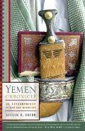 Yemen Chronicle An Anthropology of War & Mediation