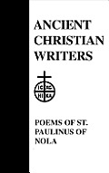Poems of St. Paulinus of Nola