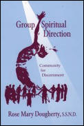 Group Spiritual Direction Community for Discernment