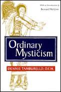 Ordinary Mysticism