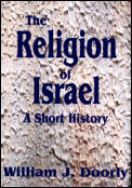 Religion Of Israel A Short History