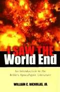 I Saw the World End: An Introduction to the Bible's Apocalyptic Literature