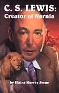 C S Lewis Creator Of Narnia
