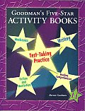 Goodman's Five-Star Stories Activity Books: Level H