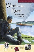 Jamestown's American Portraits Wind on the River Softcover
