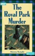 The Thumbprint Mystery Royal Park