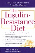 Insulin Resistance Diet How To Turn Off