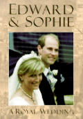 Edward & Sophie A Royal Wedding