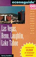 Econoguide Las Vegas Reno Laughlin 2000