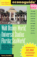 Econoguide 2000 Walt Disney World Unive