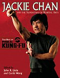Jackie Chan The Best Of Inside Kung Fu