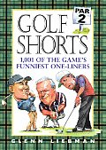 Golf Shorts Par 2 1001 Of The Games Funniest One Liners