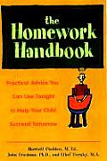 Homework Handbook Practical Advice You