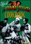 Official Three Stooges Cookbook