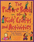 Picture Book of Kids Crafts & Activities