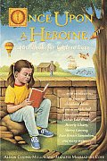 Once Upon A Heroine 450 Books For Girl
