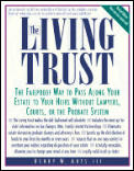 Living Trust The Failproof Way To Pass