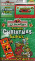 Lets Sing & Learn Favorite Christmas Son