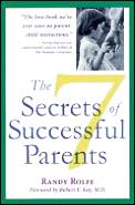 7 Secrets Of Successful Parents