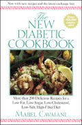 New Diabetic Cookbook More Than 200 Delicious Recipes