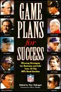 Game Plans For Success Winning Strategie