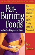 Fat Burning Foods & Other Weight Loss Se
