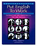 Put English to Work Level 2 Student Book