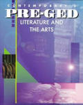 Pre-GED Literature and the Arts