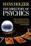 Directory Of Psychics How To Find