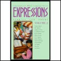 Expressions : Stories and Poems, Volume II (94 Edition)