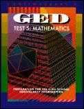 Ged Test 5 Mathematics Contemporarys