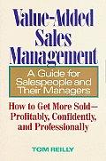 Value-Added Sales Management