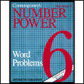 Contemporarys Number Power Six
